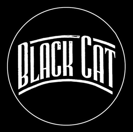 Black-cat-logo